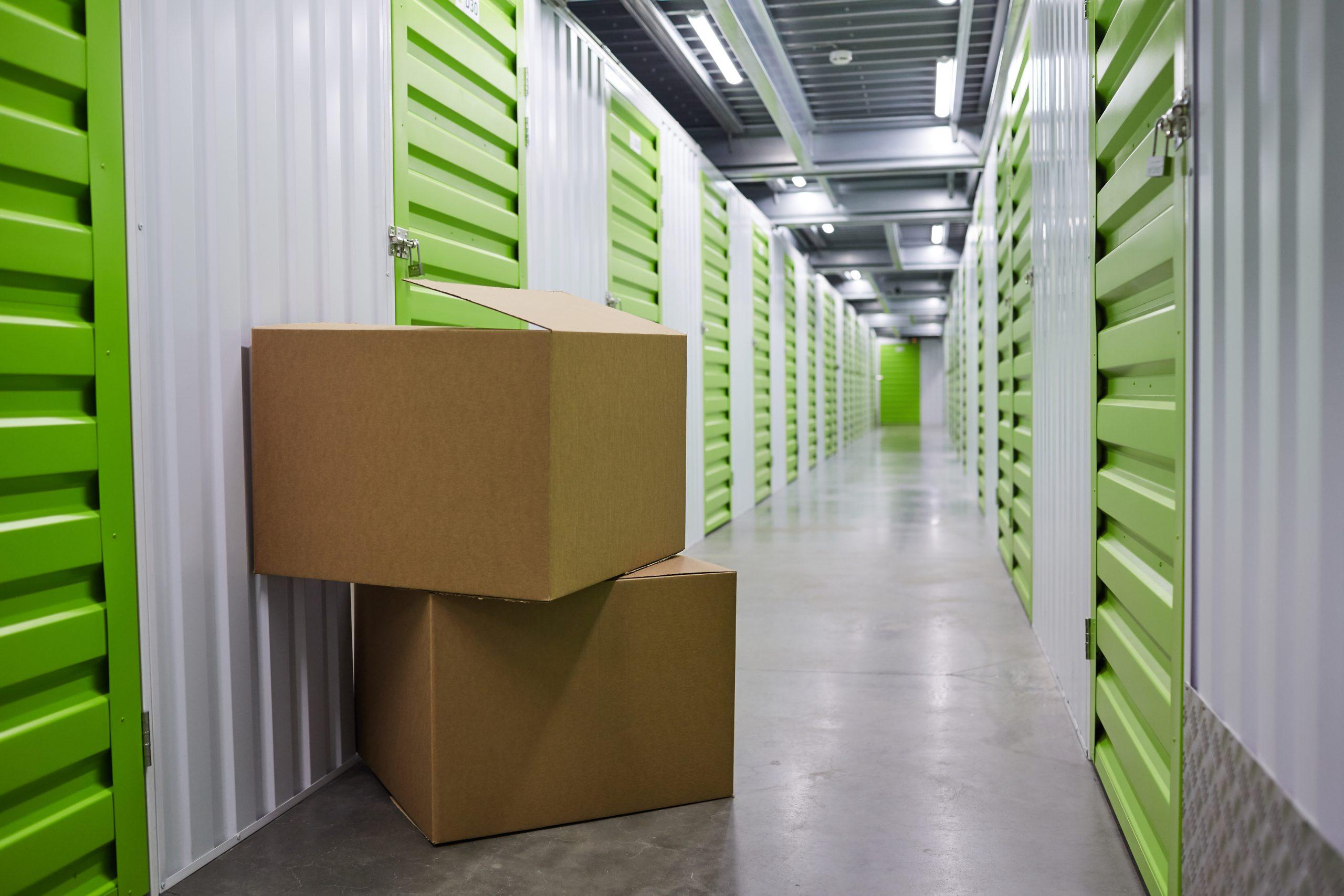 Self Storage Redbank Plains