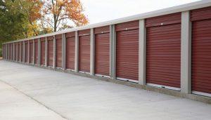 cheap storage unit